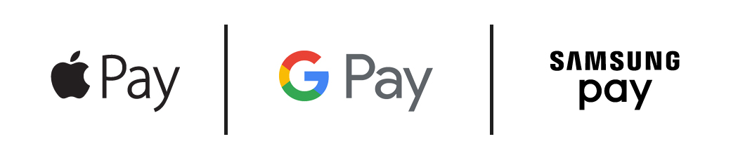 Google Apple Samsung Pay images
